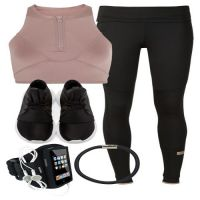 Wholesale Supplier of Fitness Fashion Items.