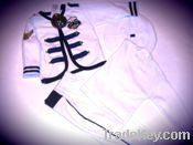 Baby Set with Cardigan for Boys
