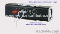 MINI Speaker For Iphone/IPAD