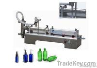 APDYF One Head Liquid Filling Machine