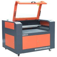TM-L9060 (900*600 mm) Laser cutting machine, laser engraving machine
