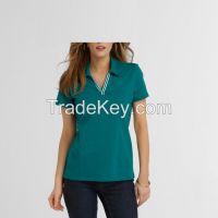 Women Polo Shirt/Polo shirts for women