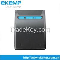 High Speed Thermal Printer Optical Mark Reader Scanner Test Scanner