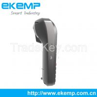 Multifunctional Handheld POS Payment with Barcode Scanner