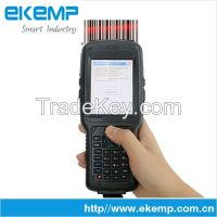 Win CE PDA MRZ OCR Reader Barcode Scanner Support ID Passport Reader