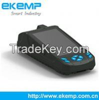 Android Biometric Attendance Fingerprint Scanner System with Bluetooth