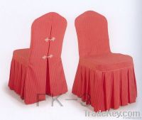 plain dyed chair cover for weddings