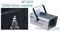 Supply MT-I010 Christmas Machine 1200W