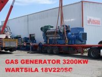 used gas generators, wartsila, deutz-mwm