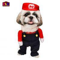 Mario Dog Costume
