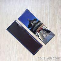 2014 new product tinplate fridge magnet for tourist souvenir