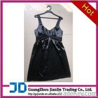 Fashion ladies' dress