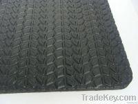 EVA rubber foam shoe sole sheet