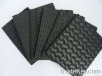 EVA  rubber foam shoe material sheet