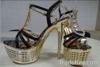 High Heel Fashion Shoes