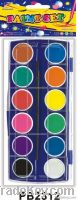 Water color sets/water color paints/art paints