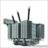 Power Transformers For In other utility applications