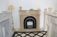 Marble Tiles, Marble fireplaces, Marble Urns, Marble Chess Set