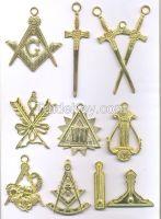 Masonic Jewel