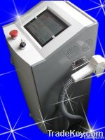 permenant removal diode laser hair removal machine
