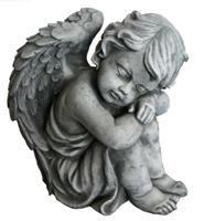 Angel boy or girl