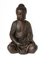 Various Buddha sculptures