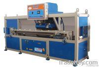 New Gen.High Speed Automatic Slotting Machine