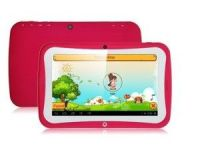 kids tablet pc 7inch 512mb 8GB with IPS