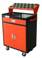 high quality tool cabinet / tool trolley / tool cart  with BT30/BT40/B