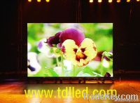 P6 High Definition Indoor Full Color LED Display