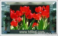 P10 High Definition Indoor Full Color LED Display