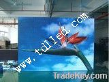 P12 Outdoor full color LED Display for Rental Use