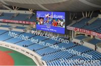 P10 Outdoor Sports LED Display