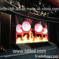 P10 Outdoor full color LED Display for Rental Use