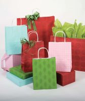 paper bags, paper shopping bags