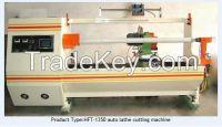 Full-auto Electric PVC Tape Cutting Machine