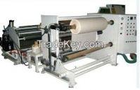 Self Adhesive Paper Slitting Machine