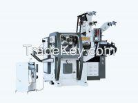 Flatbed Sticker Paper Printing Machine