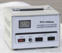 SVC Single-phase high accuracy full automatic AC voltage stabilizer