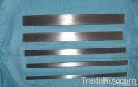 304/316/201/202/304L/316L stainless steel flat bar