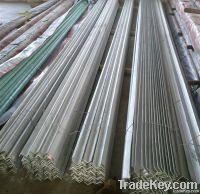 304/316/201/202 stainless steel angle bar