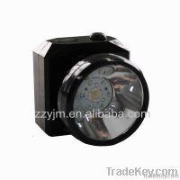 Rechargeable LED Miner's Lamp (Headlamp/Headlight)