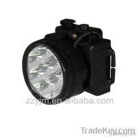 LED Headlamp/Headlight for Camping/Mining/Exploration