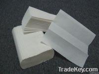 C-fold/ Muti fold/center-pull/single hand towel