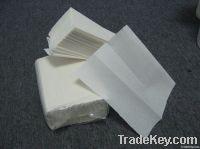 Ultra Slim Paper Towel