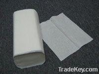 Single Fold Hand Towel