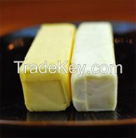 Yellow & White Butter