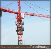 tower crane TC4808