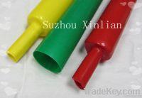waterproof heat shrinkable tubes