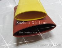 heat shrinkable busbar insulation tube
